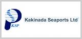 Kakinada Seaports Limited
