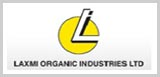 Laxmi Organic Industries Limited