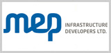 MEP Infrastructure Developers Limited