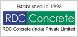 RDC Concrete India Private Limited