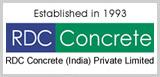 RDC Concrete India Private Limited
