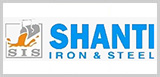 Shanti Iron and Steel