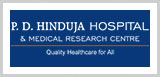 P D Hinduja National Hospital And Research Center Case Study